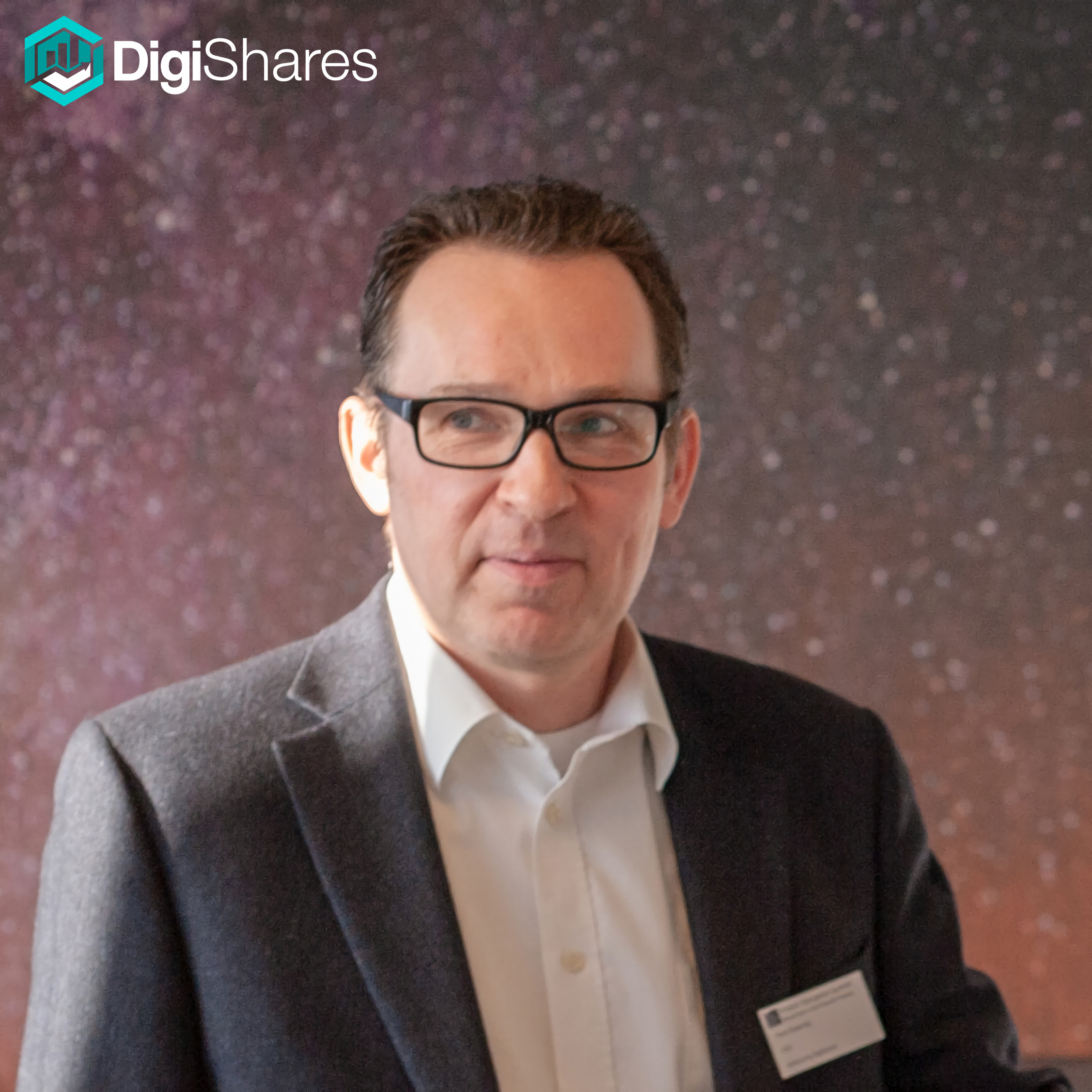 Founder & CEO at DigiSharesTopic:Blockchain and Tokenization for Dummies with Practical Use Cases.